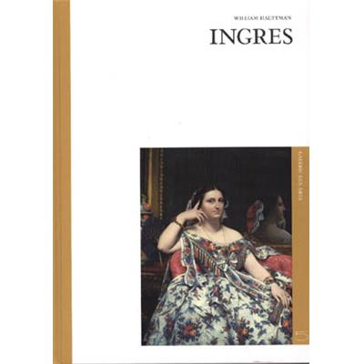 "[INGRES] INGRES, ""Galerie des Arts"" - William Hauptman"