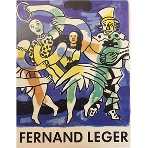 [LÉGER] FERNAND LÉGER. The Complete Graphic Work - Lawrence Saphire. Preface Fernand Mourlot