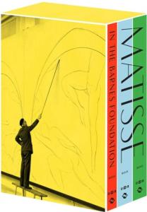 MATISSE in the Barnes Foundation - Dirigé par Yves-Alain Bois (3 tomes)