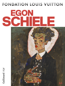 [SCHIELE] EGON SCHIELE - Catalogue d'exposition (Fondation Louis Vuitton, 2018)