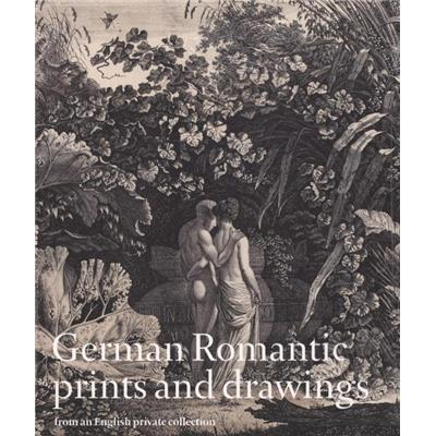 GERMAN ROMANTIC PRINTS AND DRAWINGS from an English private collection - Dirigé par Giulia Bartrum
